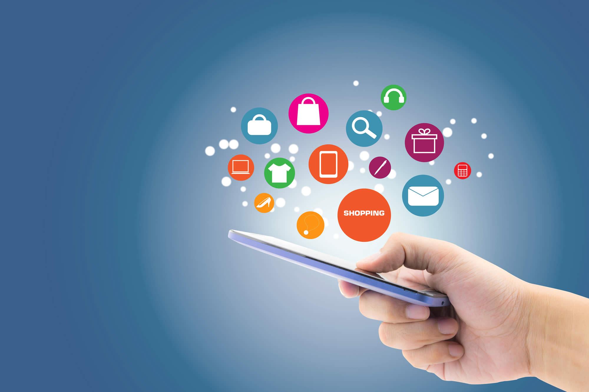 Mobile marketing connecta srl for Mobil shop srl