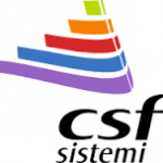 logo csf sistemi
